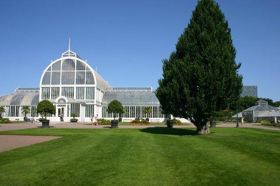 Horticultural Gardens (Tradgardsforeningen): göteborg  tradgsfreningen