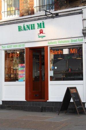 Vegetarian Restaurants Near Barbican