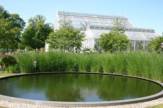 Horticultural Gardens (Tradgardsforeningen): göteborg tradgardsforening  szwecja