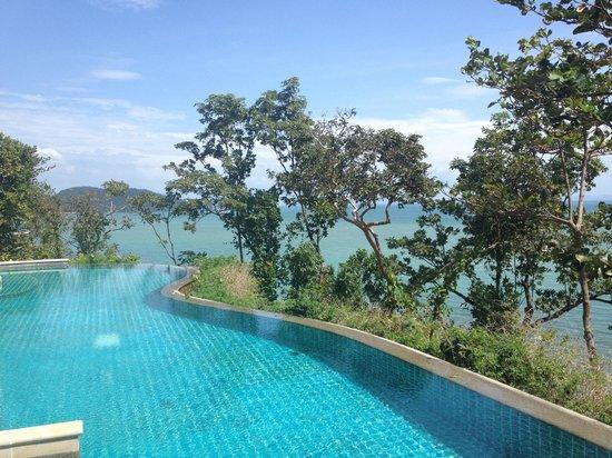 Sri Panwa Phuket: The jungle pool