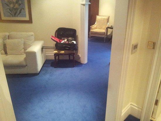 Muckross Park Hotel & Spa : Living Area