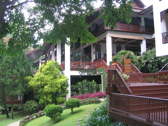 Imperial Mae Hong Son Resort: general