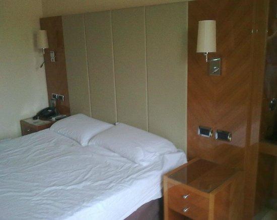Hotel Sonya: Интерьер №552