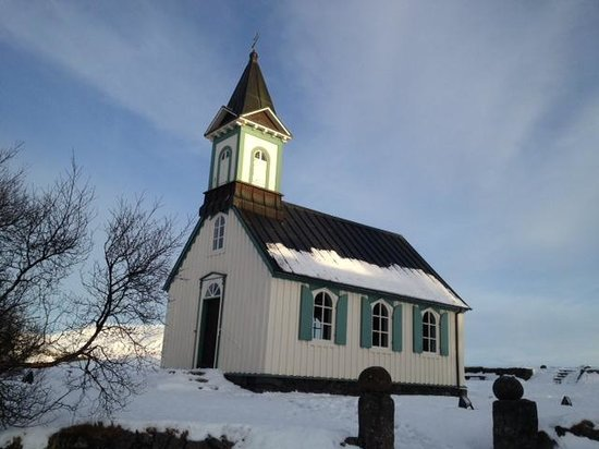 Pink Iceland Day Tours: Some of the picturesque sights you will see