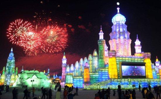 Harbin Private Tour Guide