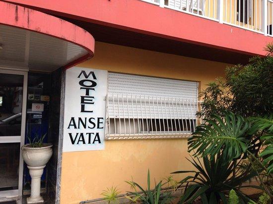 Motel Anse Vata