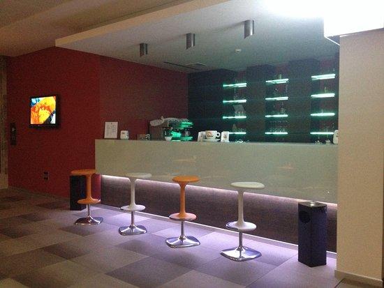 Hotel Nazionale : Bar