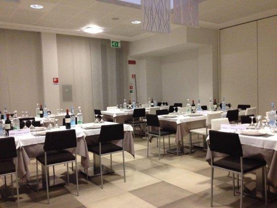 Hotel Nazionale : Sala ristorante
