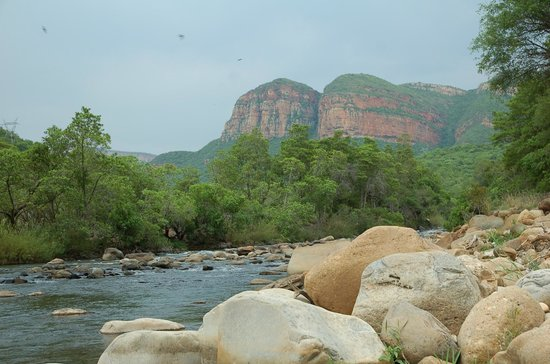 Blyde Canyon Adventure Centre