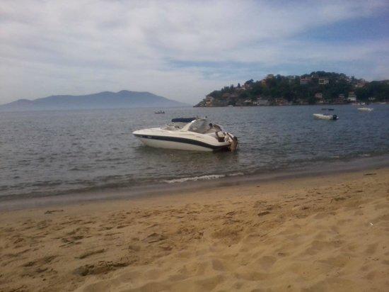 Muriqui Beach: UM PEQUENO BRINQUEDINHO,RSRS