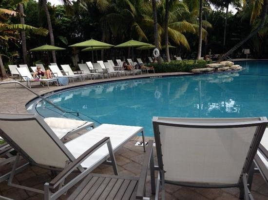 The Inn at Key West: Stunning Pool