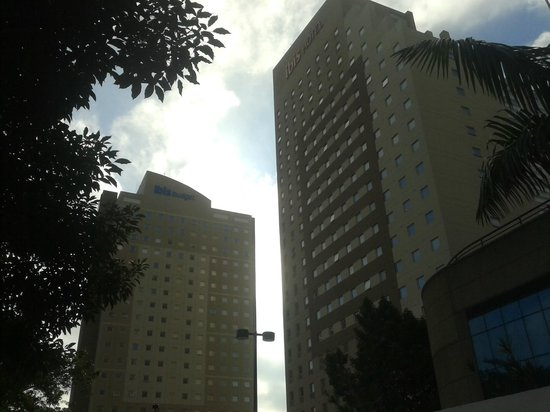 Ibis Budget Sao Paulo Morumbi: Ibis e Ibis Budget - Morumbi