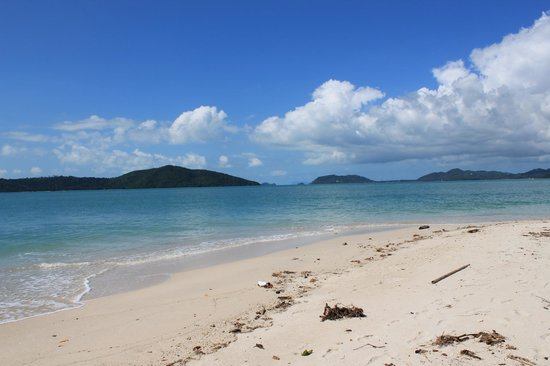 Bo Phut Resort & Spa: пляж