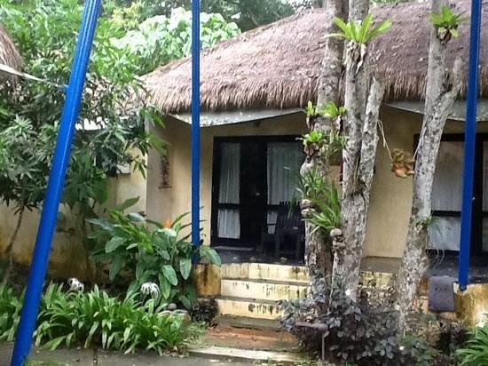 LaLaanta Hideaway Resort: One of the cheaper villas