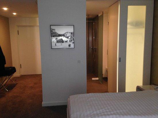 INNSIDE by Meliá Dresden: Room Interior