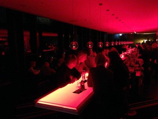 Innside by Melia Dresden: Twist Bar