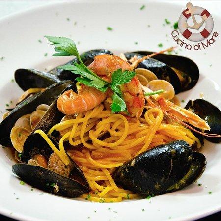 Cucina di Mare, Senigallia - Restaurant Bewertungen, Telefonnummer ...