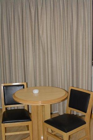 Hotel Mar Palace Copacabana: Coffee Desk