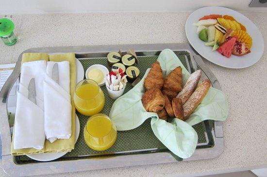 Sofitel So Mauritius : restaurant