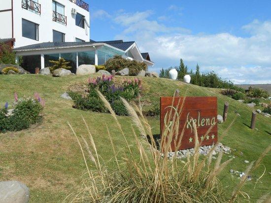 Xelena Hotel & Suites: Hotel Xelena