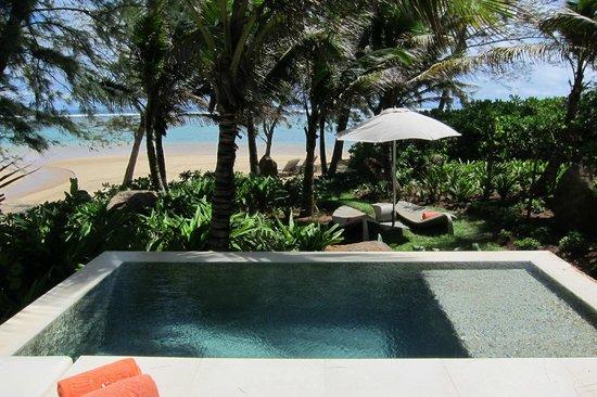 Sofitel So Mauritius: bar