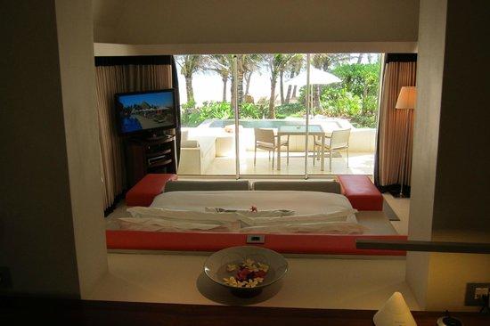 Sofitel So Mauritius: piscine beach villa
