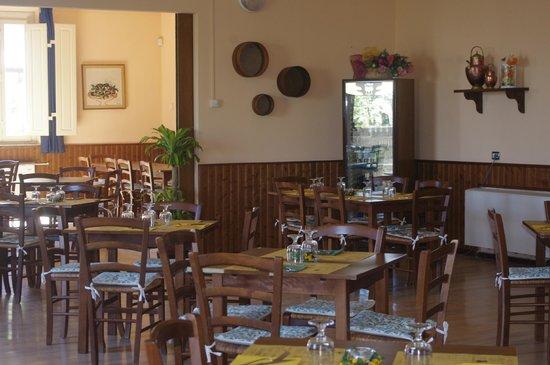 Bar Pizzeria Amici di Malu'
