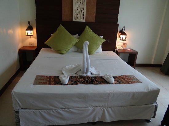 Manohra Cozy Resort: Standard room