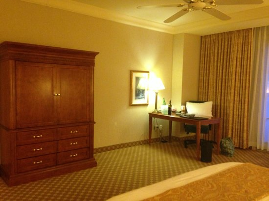 JW Marriott Las Vegas Resort & Spa : 319