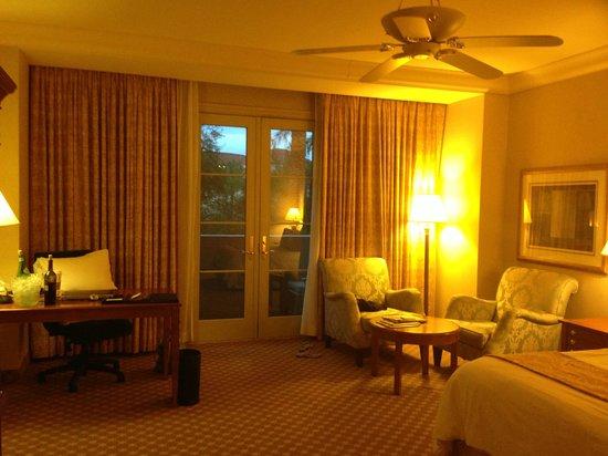 JW Marriott Las Vegas Resort & Spa : 3119