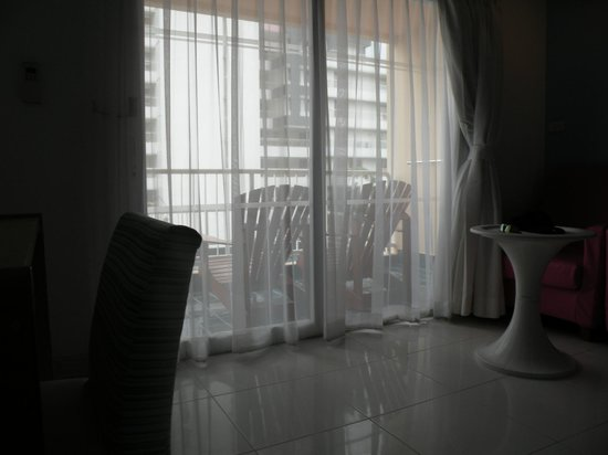 Best Bella Pattaya: room