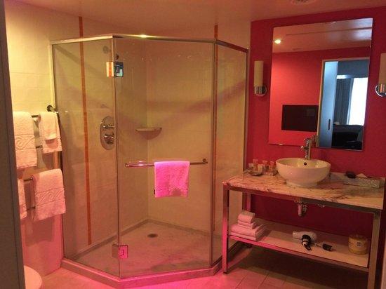 Flamingo Upgrade Go Room
