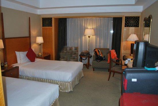 Sheraton Xi'an Hotel: habitacion2