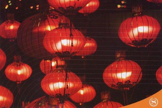 Sheraton Xi'an Hotel: tarjeta