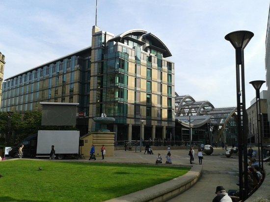 Mercure Hotel Sheffield Deals