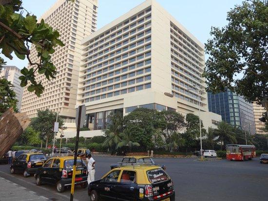 The Oberoi, Mumbai: Außenansicht