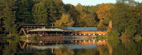 Restaurant Boddensee