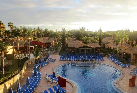 Dunas Maspalomas Resort: Resort area