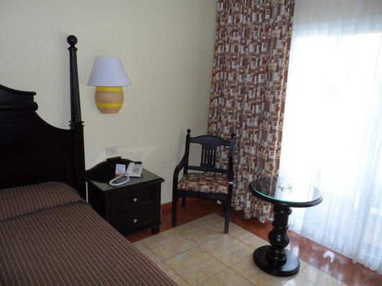 Hotel Riu Playacar: Hab 3