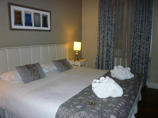 Mito Casa Hotel: My Room