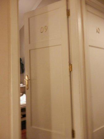 Mito Casa Hotel: Room #9