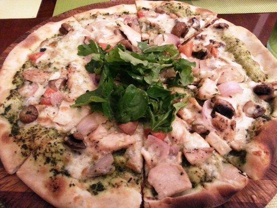 Tuscana Pizzeria : 3