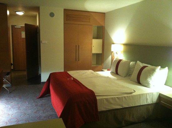 Ramada Hotel & Suite Vienna: Room II