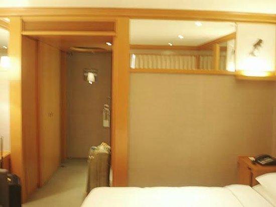 Grand Hyatt Seoul : r