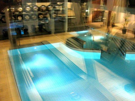 Hotel Viking Aqua Spa & Wellness Resort: Nytårsophold på Hotel Viking Sæby