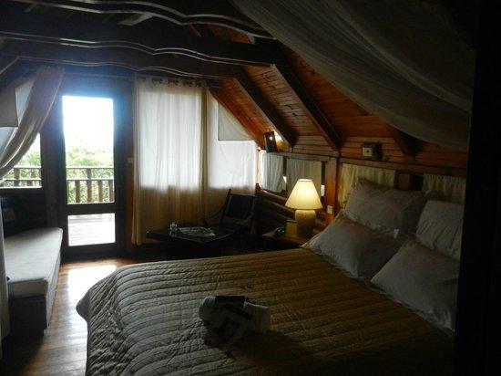 Lodge Roche Tamarin - Village nature : Bungalow n°2