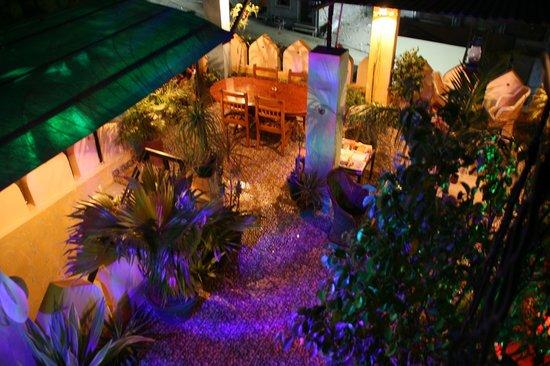 Friendly service - Review of Hotel Moonlight Pushkar, Pushkar