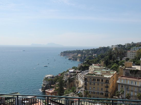 Posillipo: Amazing view