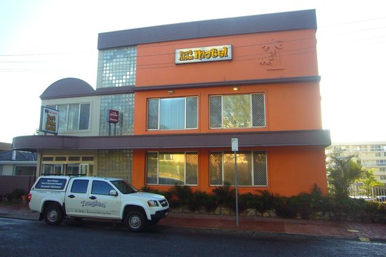 Port Aloha Motel Port Macquarie Review