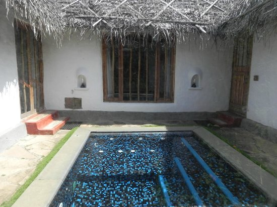Orange County Resorts Kabini: Privater Pool